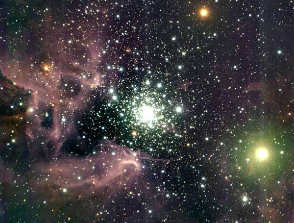 Interpreting the hr diagram of stellar clusters ccuart Image collections