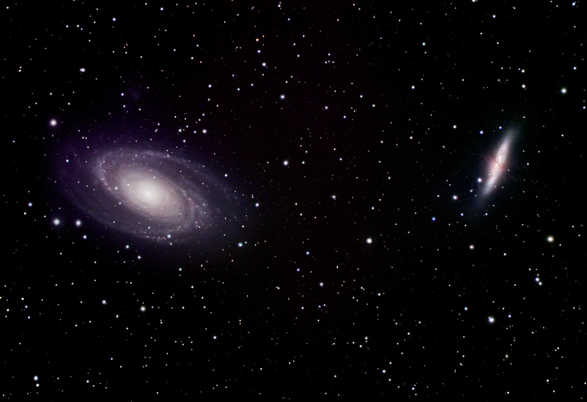 Group Of Galaxies 42