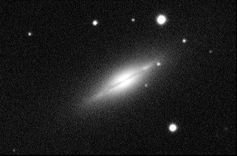 galaxy taxonomy