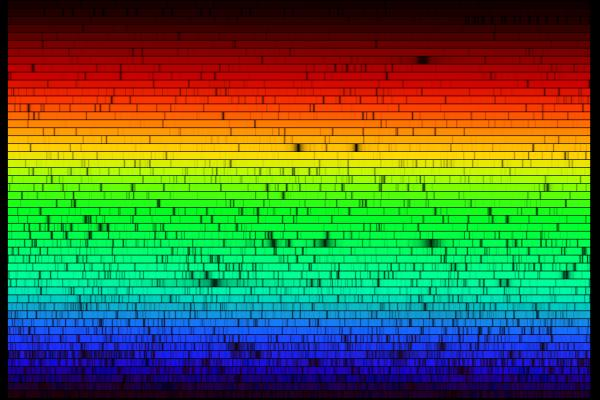 Emission Lines of Stars as Emission Lines They