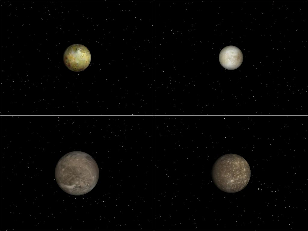 terrestrial planets have moons - photo #19