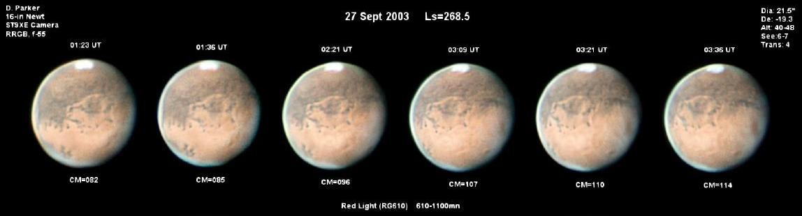 Temperature of Mars the Planet - Pics about space