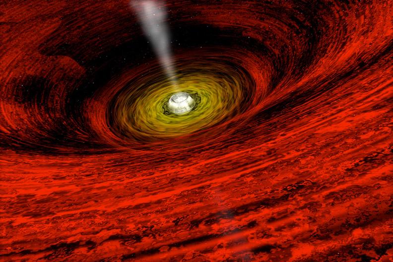 black holes lectures - photo #47