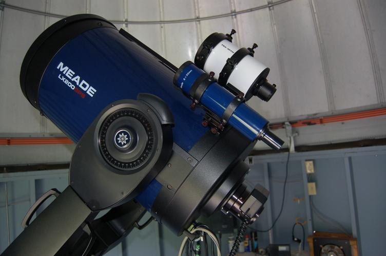 The Rit Telescopes