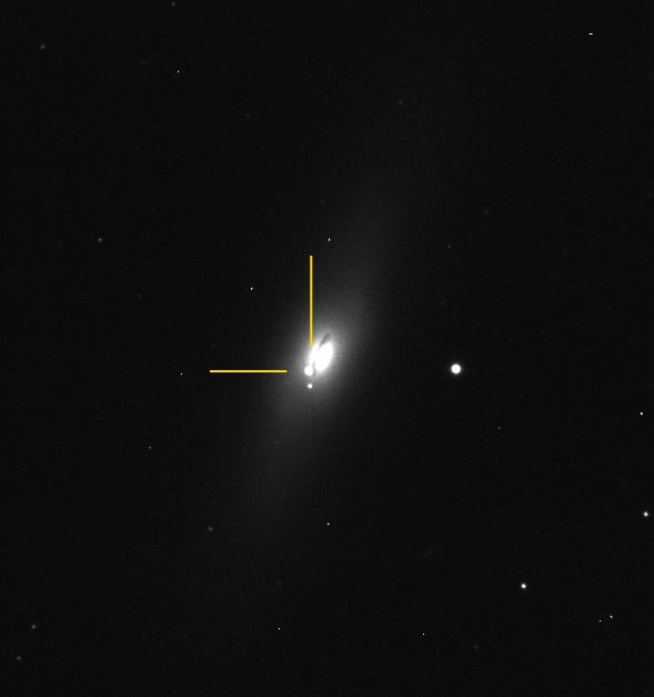 supernova sn 1994 d - photo #11